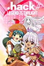 .hack//Legend of the Twilight (2003) Poster