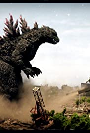 Kaiju: The Rise of Monsters Poster