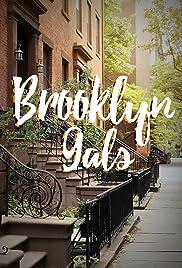 Brooklyn Gals Poster