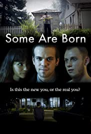 Some Are Born Poster