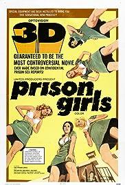 Prison Girls(1972) Poster - Movie Forum, Cast, Reviews