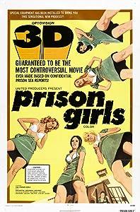 Watch english movie action Prison Girls [640x320]