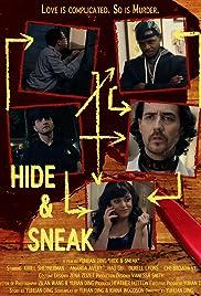 Hide & Sneak Poster