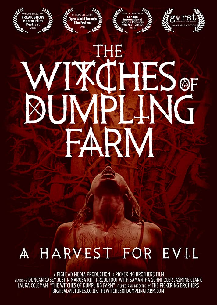 The Witches of Dumpling Farm (2019)
