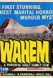 Wahem Poster