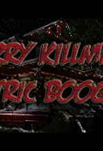 Merry Killmas 2: Electric Boogaloo at the 4th Tap Brewery Co-op