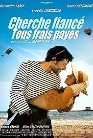 Alexandra Lamy and Bruno Salomone in Cherche fiancé tous frais payés (2007)
