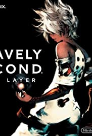 Bravely Second: End Layer Poster