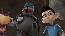 Last Ant