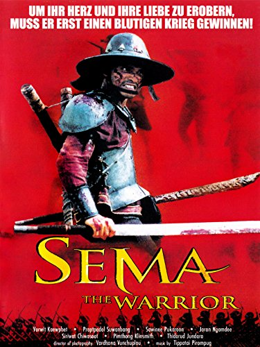 Sema the Warrior of Ayudthaya (2003) ขุนศึก