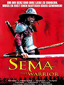 Sema - The Warrior of Ayodhaya