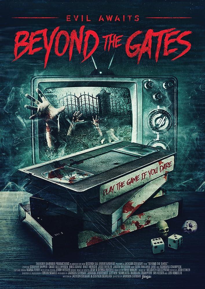 فيلم Beyond the Gates مترجم