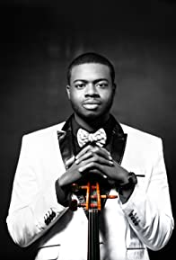 Primary photo for Kevin Olusola