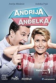 Andrija i Andjelka Poster