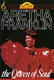 Aretha Franklin: The Queen of Soul Poster