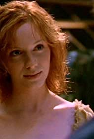 Christina Hendricks in Firefly (2002)