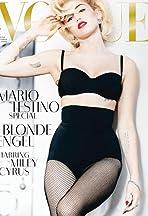 Vogue: The Blonde Issue