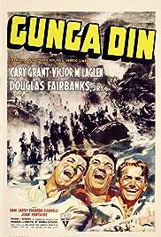 Gunga Din(1939) Poster - Movie Forum, Cast, Reviews