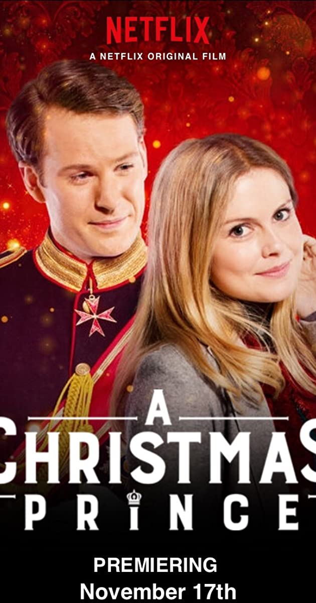 netflix joulu 2018 A Christmas Prince (TV Movie 2017)   IMDb netflix joulu 2018
