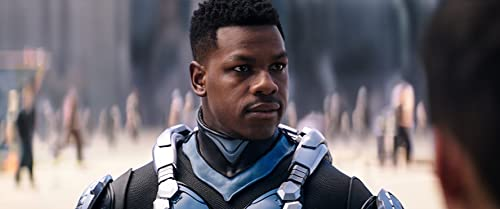 """No Small Parts"" IMDb Exclusive: 'Pacific Rim: Uprising' Star John Boyega"