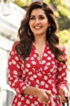 Raashii Khanna starts final leg of shoot for 'Andhadhun' Malayalam remake