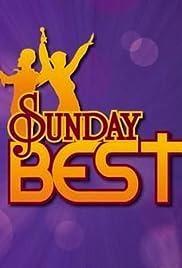 Sunday Best Poster