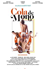 Santiago Rodríguez Costabal and Cristóbal Rodríguez Costabal in Cola de Mono (2018)