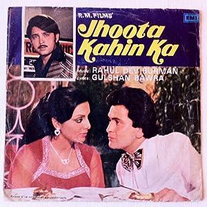 Watching full movies Jhoota Kahin Ka India [Bluray]