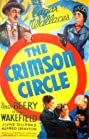 The Crimson Circle (1936) Poster