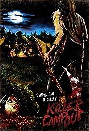 Killer Campout Poster