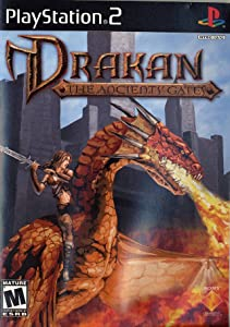 Drakan: The Ancient's Gates in hindi download free in torrent