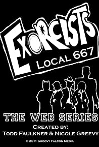 Primary photo for Exorcists Local 667