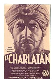 The Charlatan (1929) Poster - Movie Forum, Cast, Reviews