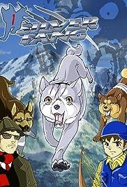 Silver Fang Poster