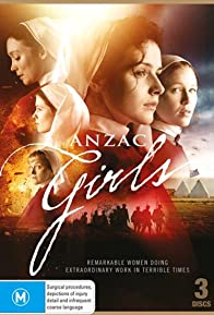 Primary photo for Anzac Girls: The Casting and Main Characters