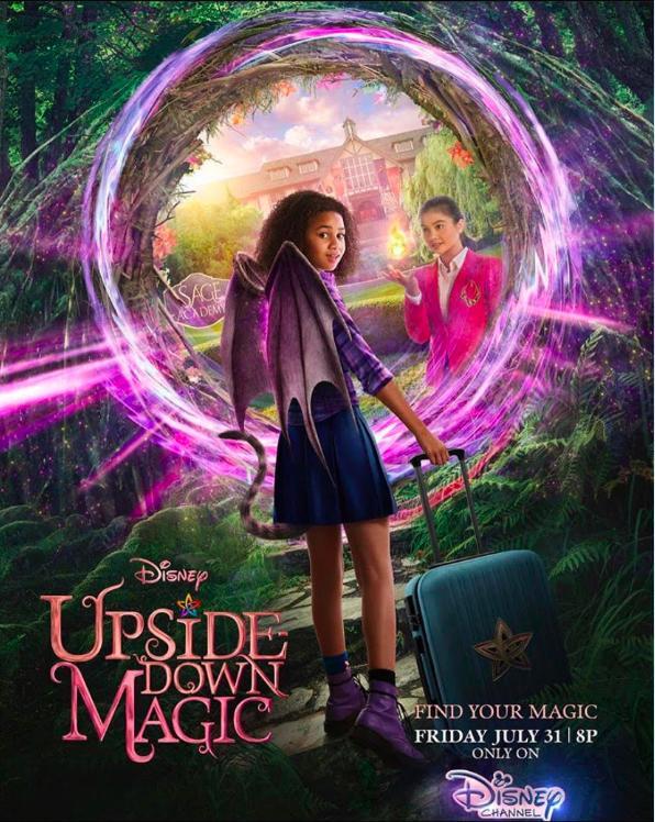 Upside-Down Magic download