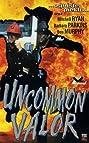 Uncommon Valor (1983) Poster