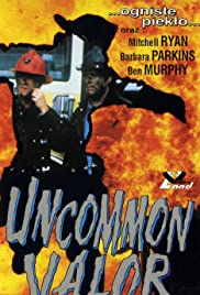 Uncommon Valor Poster