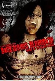 Backwoods Bloodbath(2007) Poster - Movie Forum, Cast, Reviews