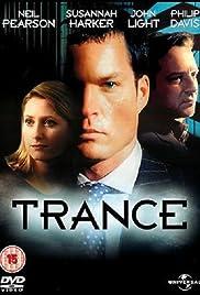 Trance(2001) Poster - Movie Forum, Cast, Reviews