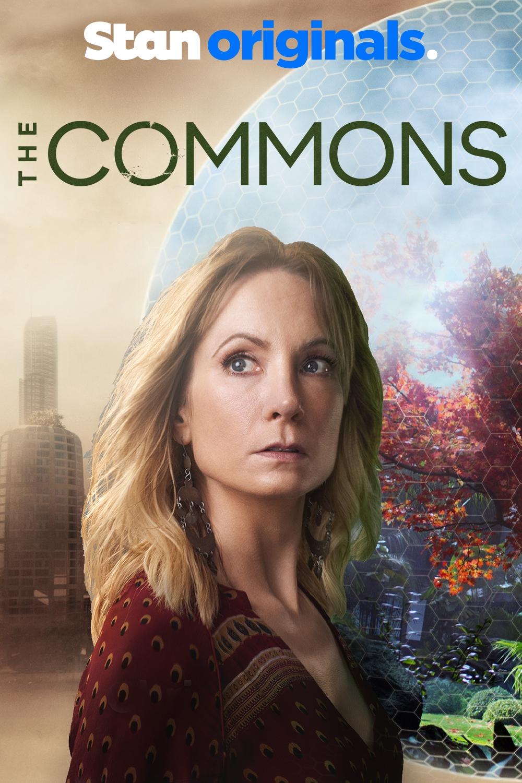 BENDRIJOS (1 sezonas) / THE COMMONS
