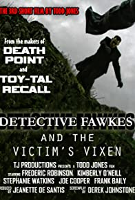 Primary photo for Detective Fawkes and the Victim's Vixen