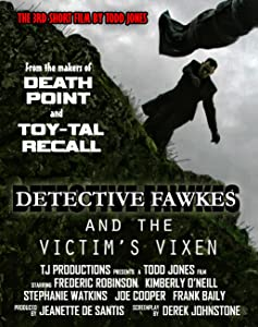 Watch online hollywood action movies Detective Fawkes and the Victim's Vixen Canada [2048x2048]