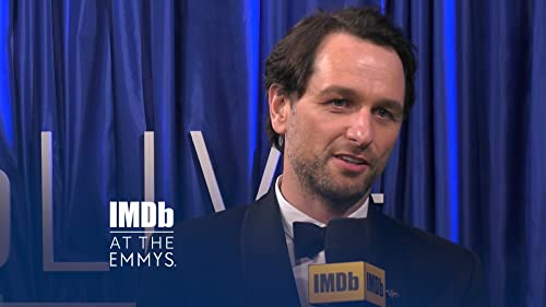"Third Time Lucky for ""The Americans"" Star Matthew Rhys"