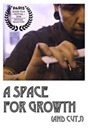 A Space for Growth (and Cuts)