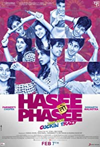 Primary photo for Hasee Toh Phasee