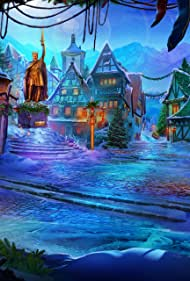 The Christmas Spirit: Mother Goose's Untold Tales (2018)