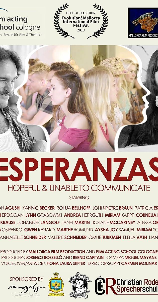 Hopeful & Unable to Communicate (2018) - Plot Summary - IMDb