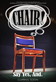 Chair! Poster