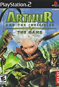 Primary photo for Arthur and the Invisibles: The Game
